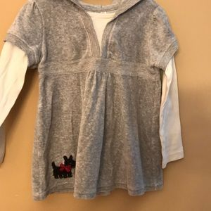 Other - Gymboree hoodie